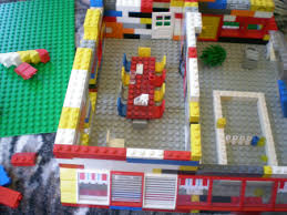 Lego House Floor Plan Using Lego To Build A Floorplan A Hippy In The Country