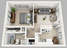 Floor Plans For Flats Floor Plans Frederick Gardens Apartments