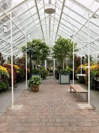Botanical Gardens Volunteer by Volunteer Park Conservatory U2014 Shaylyn Rae