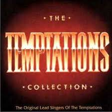the temptations the temptations collection cd at discogs