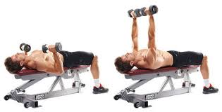 Bench Press Chest Workout The 13 Best Chest Exercises To Pummel Your Pecs And Build An Iron