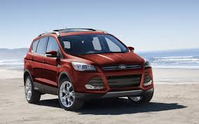ford crossover escape suvs and crossover utility vehicles now outsell sedans in u s
