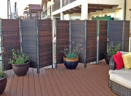 Privacy Walls For Patios by 528 Best Fences Gates And Outdoor Walls Images On Pinterest