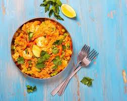 espagne cuisine recette paëlla espagnole