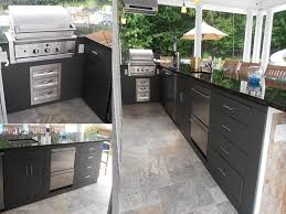 designing an outdoor kitchen outdoor kitchen cabinets and more lowes s design 800x600 sinulog us