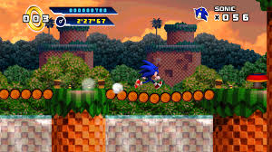 sonic 4 episode 2 apk sonic 4 episode i android apps on play