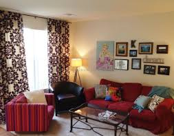 Gold Curtains White House by Giving Curtains For Home Tags Red Curtains For Living Room Red