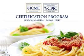 cuisine ad academia barilla establishes the c p i c food