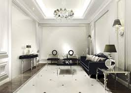 Elegant Livingrooms by Elegant White Living Rooms Purple Cushions Black Floor Lamp White