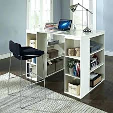 counter height work table office desk high office desk full image for counter height work