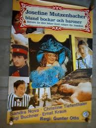 josefine mutzenbacher josefine mutzenbacher bland bockar och baroner 1984 70x100 på