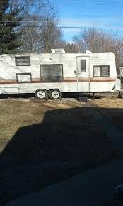 1987 wilderness fleetwood rvs for sale