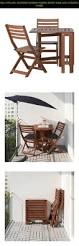 Ikea Patio Furniture - the 25 best bistrotisch ikea ideas on pinterest ikea tischbeine