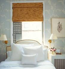 Bamboo Curtains For Windows Bamboo Shades Yes Or No Decorno