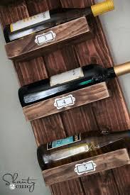 wine rack diy wine rack insert 15 creative wine racks and wine