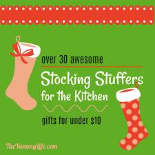 kitchen gadget gifts 30 best kitchen stocking stuffers gifts for under 10