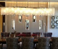 Rectangular Chandelier With Crystals Chandelier Rectangular Chandelier Dinning Room Inspirational