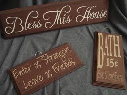 home decor wood sign pic wooden signs with sayings pallet recycle