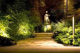 garden lighting ideas uk garden festoon lightsgarden lighting
