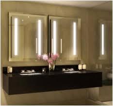 bathroom vanity mirror with lights awesome bathroom vanity