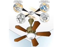 ceiling fan ideas surprising 4 wire switch design entrancing light