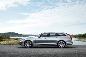 volvo cars usa 2017 volvo v90 reviews and rating motor trend