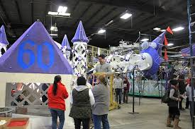 r d float bowl take a look at disneyland s float for the 2016 parade