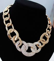 metal necklace designs images 9 stylish big necklace designs for womens in trend styles at life jpg