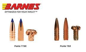 Barnes Tipped Tsx Diferencias Puntas Tsx Y Ttsx Barnes