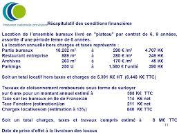 taxe sur les bureaux en ile de 1 projet dimplantation du nouveau site pour le siège de la nouvelle