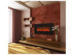 Electric Wall Mounted Fireplace Electric Fireplace Heater Wall Mount Fascinating Landscape