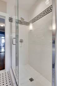 Subway Tile Ideas Bathroom by 30 Best Bathroom Remodel Images On Pinterest Bathroom Remodeling