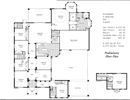 Neoclassical Floor Plans by Simple Porte Cochere House Plans With Floor Plan Main Level A