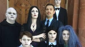 Lurch Addams Family Halloween Costume Terrace Playhouse Brings Halloween Fun U0027addams Family U0027