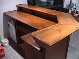 bar height base cabinets plan pour construire un bar 15 bar plans diy bar and buy stocks