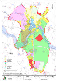 Flood Map Volume 2a Level 3 Settlements Maps Louth County Council