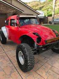 chevy baja truck street legal off road classifieds baja bug