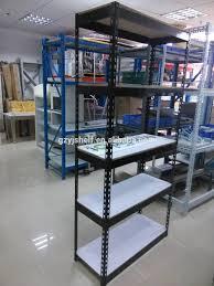 4 Tier Toy Organizer With Bins Light Duty 4 Tier Storage Shelving Unit Diy Toy Storage Shelf With