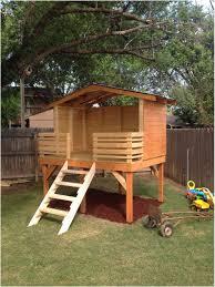 backyards innovative backyard fort plans 1 diy ideas fascinating