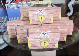 Treasure Chest Favors by Favors Treasure Chest Pirate Favors