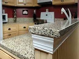 Glass Kitchen Countertops Best Recycled Glass Countertop Best Recycled Countertops Options