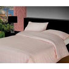 Brushed Cotton Duvet Cover Double Pink Check Flannelette Duvet Cover Set Double Amazon Co Uk