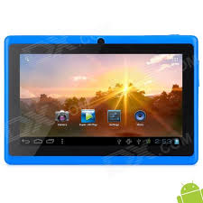 android tablet pc mid 756 7 android 4 2 tablet pc w 512mb ram 4gb rom blue