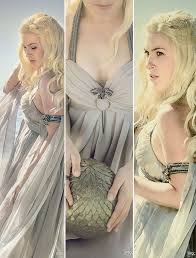 Daenerys Targaryen Costume Best 25 Khaleesi Halloween Costume Ideas On Pinterest Khaleesi