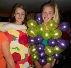 9 fresher fancy dress ideas the edit