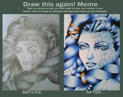 Shiva Meme - draw this again meme ffx shiva by nv8 on deviantart