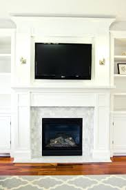 craftsman style mantel bookcases fireplace bookcase designs