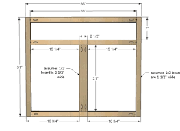 Kitchen Cabinets Plans Building Base Base Kitchen Cabinet Honeycuttlee Com