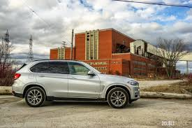2016 bmw x5 xdrive40e review doubleclutch ca