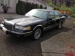 best 25 1997 lincoln town car ideas on lincoln town